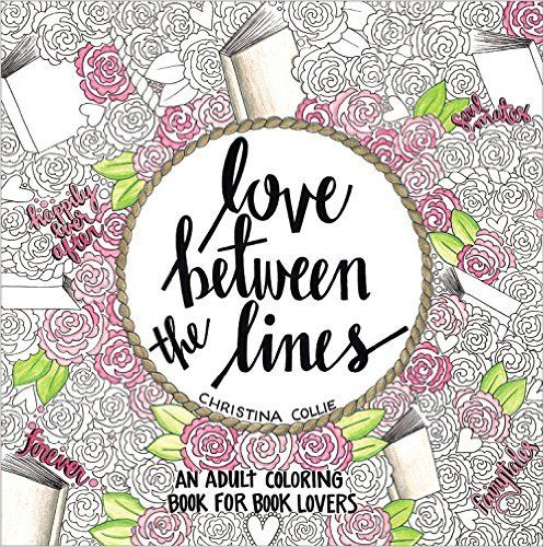 Fall In Love All Over Again With This Adult Coloring Book Featuring 45 Hand Drawn