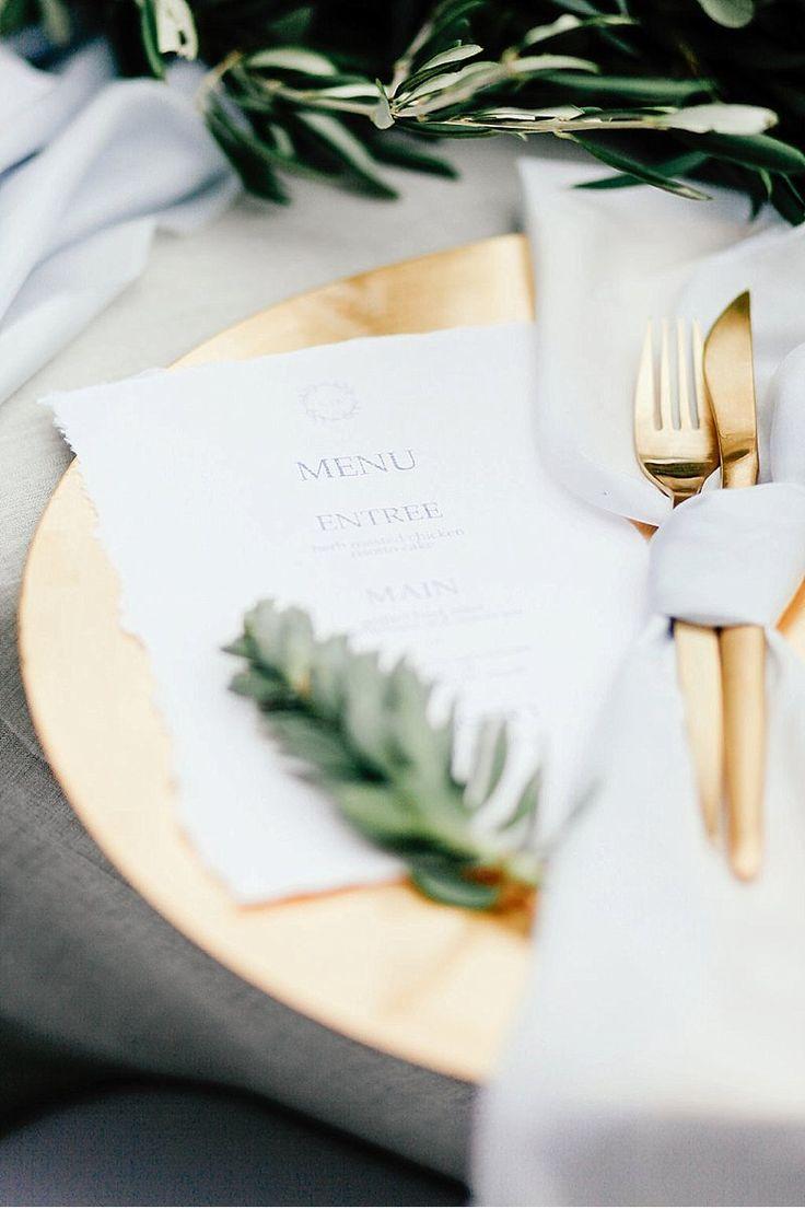 Romantische Hochzeits-Inspirationen von Amantes Fotografie