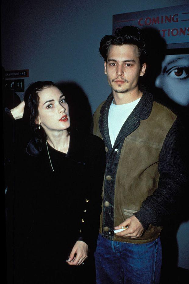 10 fotos que demuestran que Johnny Depp siempre es una buena idea