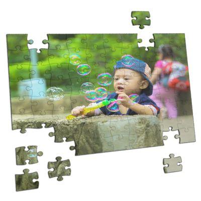 Puzzel met foto (30 stukjes) Luxe