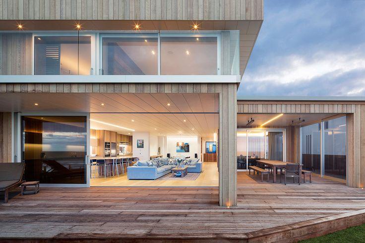 Brendon Gordon Architecture :: McSweeney Residence