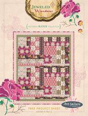 Bijoux Free Project Sheet
