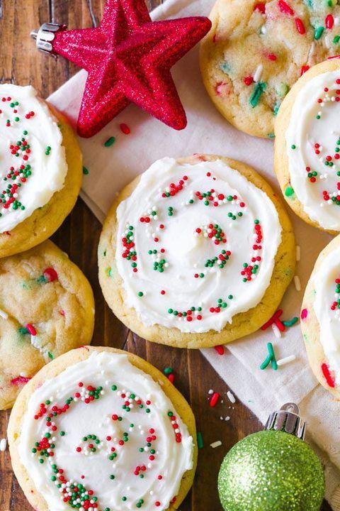70 Christmas Cookie Recipes Santa Won\u0027t Be Able to Resist Cookies