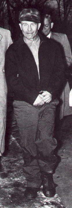 Eddie Gein: Serial Killer & Biography
