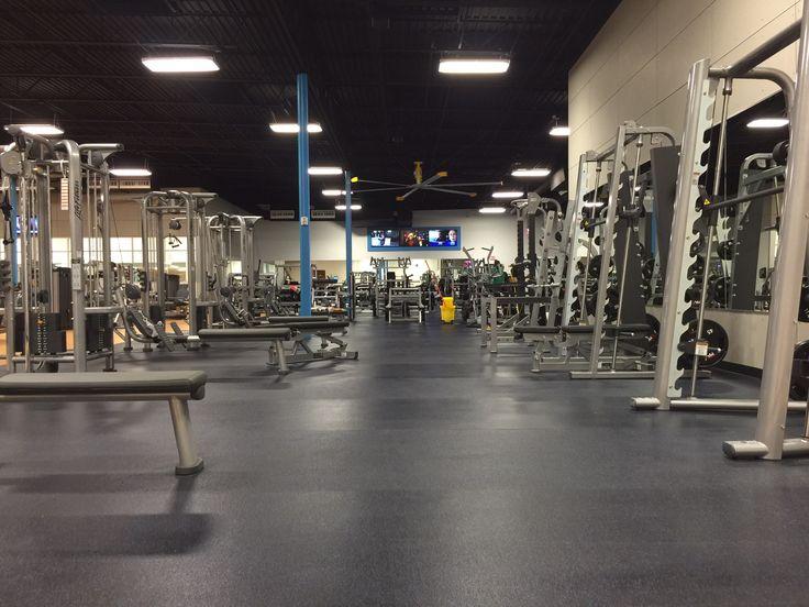 Love Eos Fitness Las Vegas South Las Vegas Best Gym Gym Life