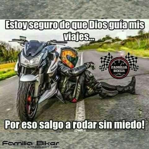 8a2dc7ff0a0 Frases de motos Motocicletas Todo Terreno
