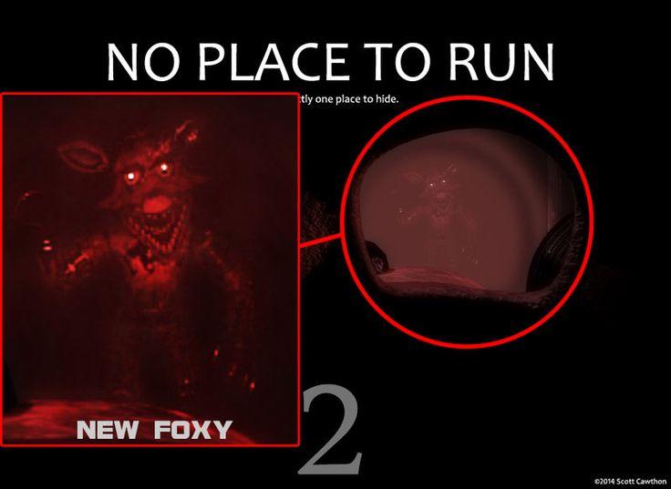 5 nights at freddys 2 foxy wiki
