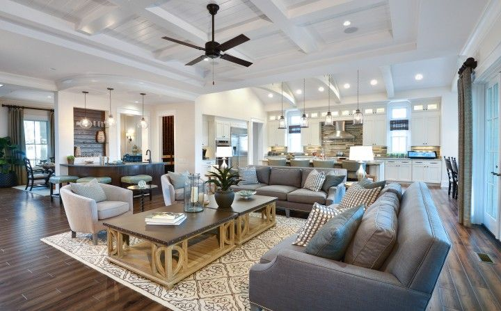 At Home in the Lowcountry | Arthur Rutenberg Homes