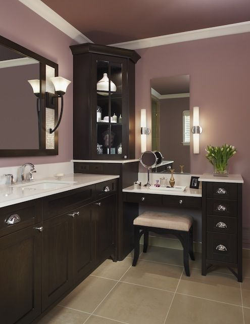 80 best images about dunn edwards paints on pinterest for Elegant bathroom colors