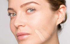 Make-up richtig auftragen: Wie finde ich die perfekte Farbe?