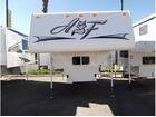 Arctic Fox truck camper $34K
