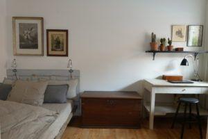 DIY – Hovedgærde og andre justeringer | VintageLiv
