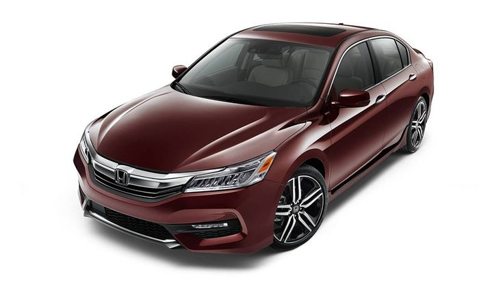 accord sedan 2016 - elegant shape with richer features. What's more? Go to the page to learn more about 2016 accord sedan here - http://www.americanindrive.com/2016-honda-accord/
