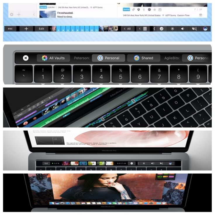 7 Apps Optimized For Apple New MacBook Pro TouchBar: These are the collection of Apps Optimise for MacBook Pro TouchBar that will be very useful to users.