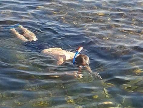 5 Days Yoga Retreat and Snorkeling Break in Spain
