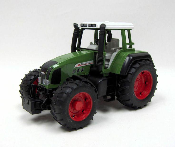 Fendt Favorit 926 Vario Tractor by  Bruder Toy Toys