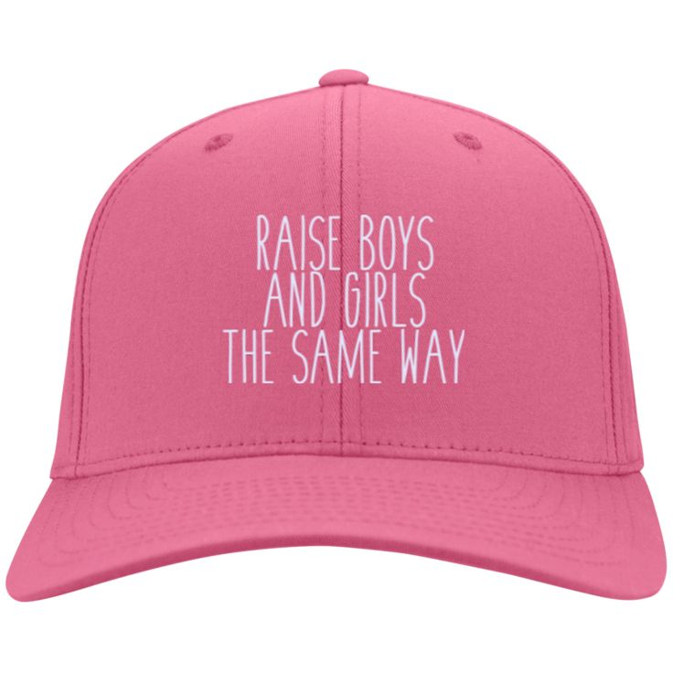 Raise Boys&Girls Cap