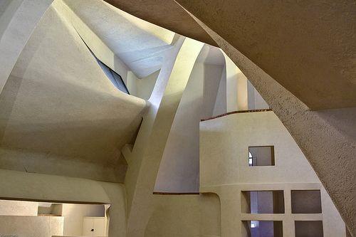 Giovanni MICHELUCCI - Our Lady of Consolation Church