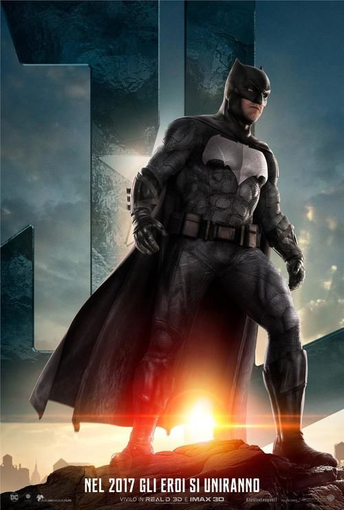 Watch Justice League Full-Movie