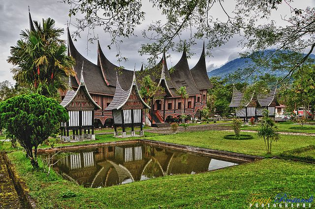 Padang, West Sumatra, Indonesia