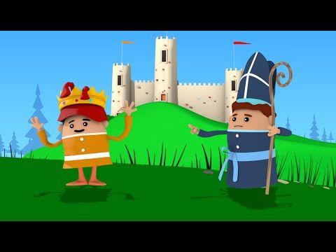 Le Bon Roi Dagobert - YouTube