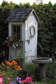 17 Best Ideas About Tool Sheds On Pinterest Garden Tool