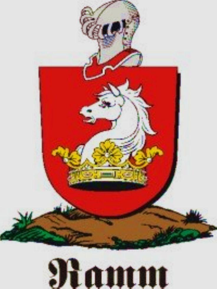 Regalado Family Crest