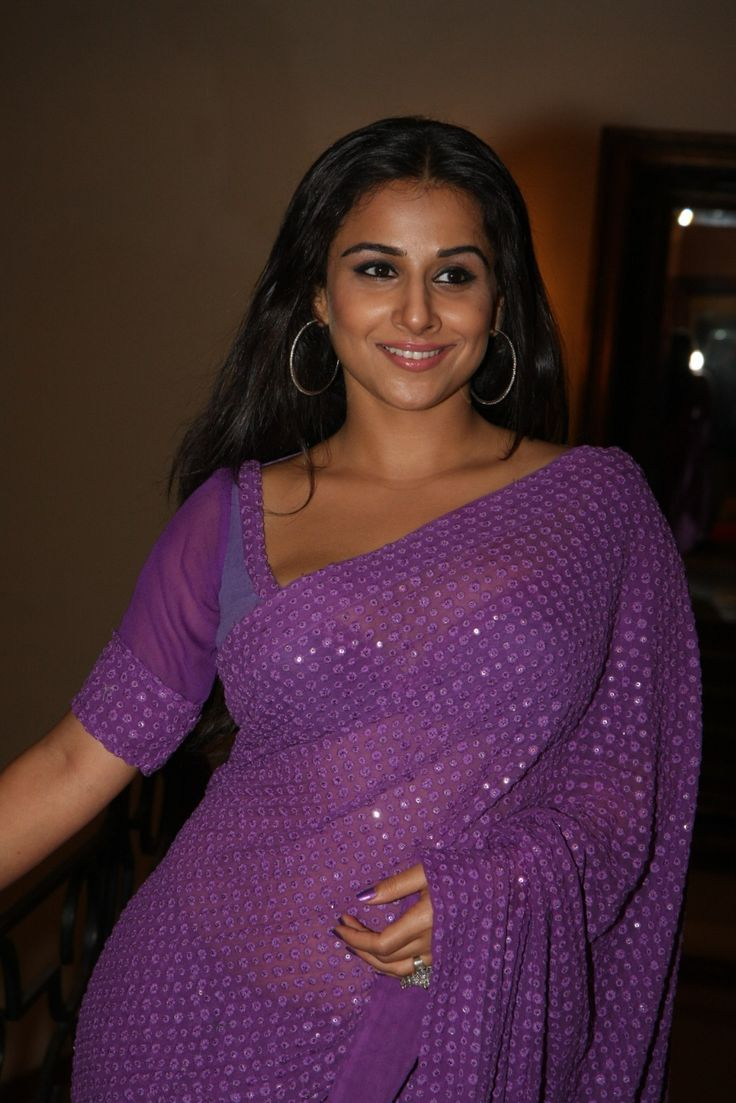 Hot Dancer of Bollywood Vidya Balan
