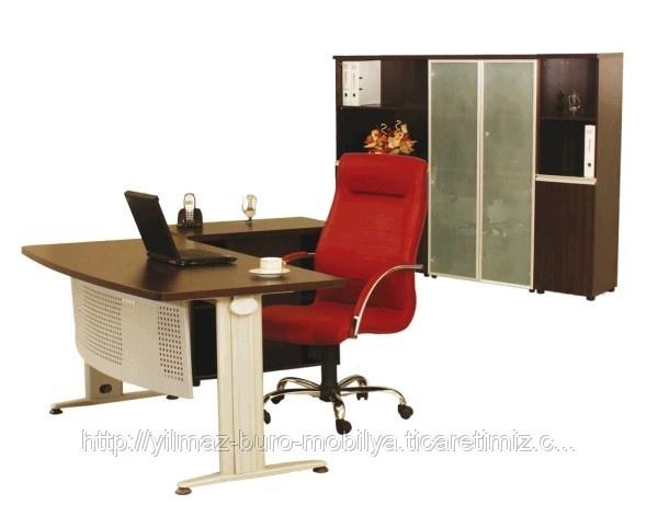 Porto Ofis Masası