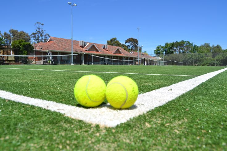 Unley Park Tennis Club
