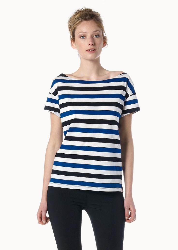Damen Shirts / Tops - Ringelshirt - Marc O'Polo - Women - Bekleidung