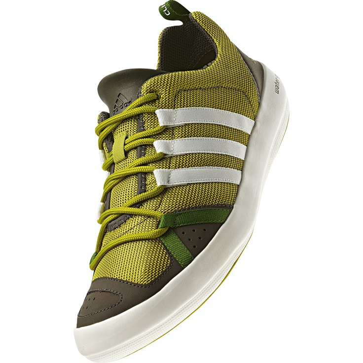 Adidas outdoor boat shoe for men and women
