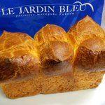 ル・ジャルダン・ブルー - 料理写真:パン・ド・ミー262円