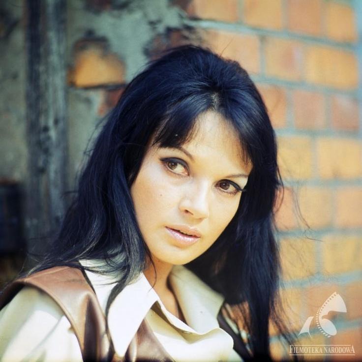 Another photo of Ewa Krzyżewska