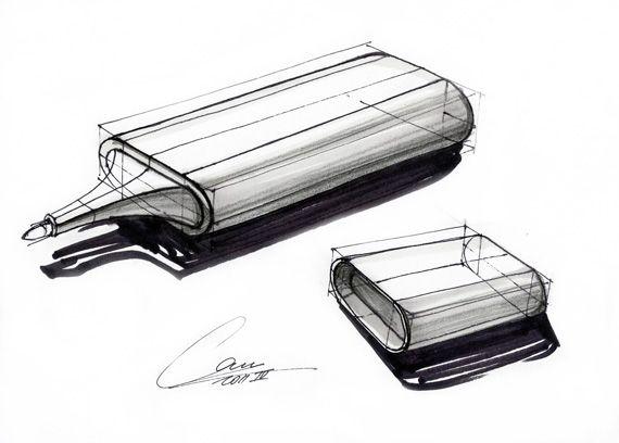 meta sketching