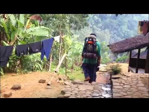 Perjalanan Gandawesi Ke Baduy - gandawesi.or.id