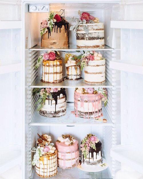 My dream fridge