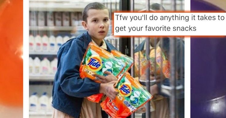 14 Memes About Eating Tide Pods The Forbidden Fruit #collegehumor #lol