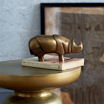 Rhino Object - West Elm