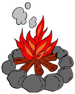 Every Day Little Things!!!!!!: Freebie!! Campfire SVG