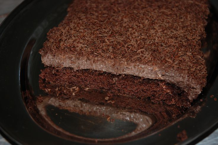 tvarohová náplň a čokoláda