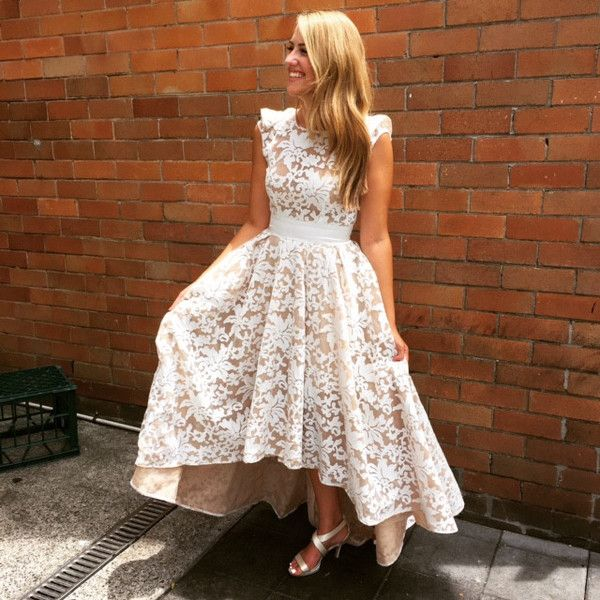 Boheme Classic Gown