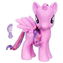 My Little Pony - TitanPrincesa Twilight Sparkle 20 cm