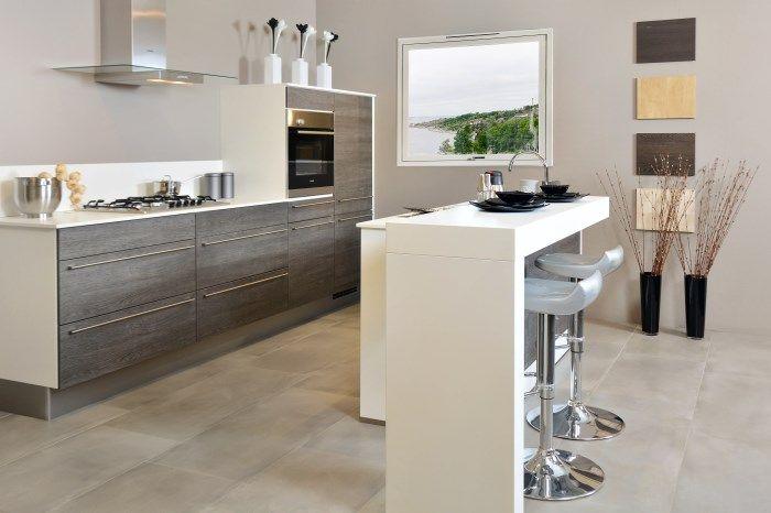 Hoekkeuken Eiland : Keuken kopen? Goedkope keukens Keuken showroom Jan van