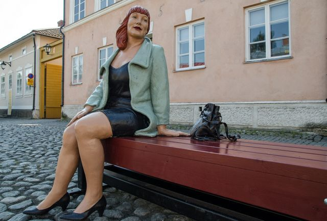 A Magical Journey Through Rauma, Finland | Adventurous Kate | Bloglovin'