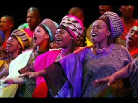 Soweto Gospel Choir - Amazing Grace (Most beautiful version!!)