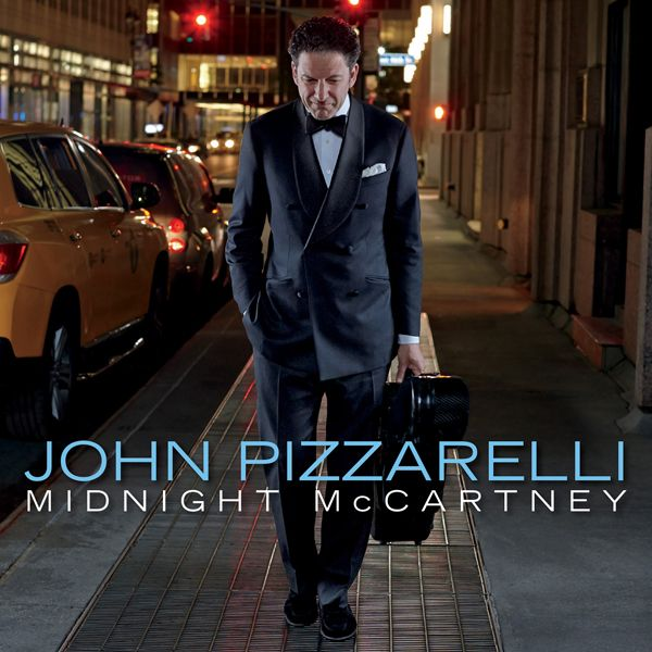 Midnight McCartney | In the spring of 2014 Paul approached world-renowned guitarist & singer John Pizzarelli to record some of his songs, mostly post-Beatles & some lesser known, in John's signature jazz style.