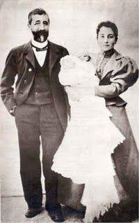 Padres de Franco