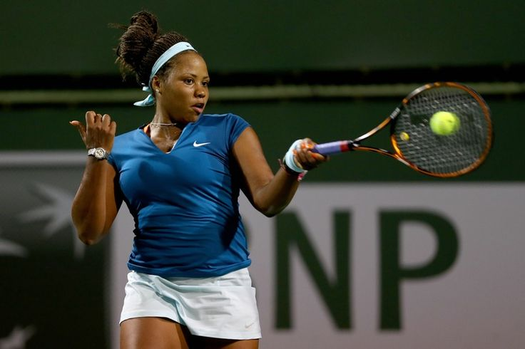 """As a young Black female tennis phenom, Taylor Townsend has been dealing with fat shaming from both the United States Tennis Association as well as the media as a whole. Intersections of race, gender, and age contribute to the assumption that female athletic bodies, particularly Black female bodies, ought to correlate with the popular conception of what a """"healthy body"""" looks like. #SocialFacts #ReadingSportCritically"""