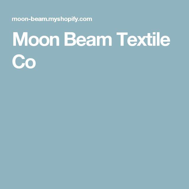 Moon Beam Textile Co